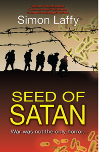 Seed of Satan by Simon Laffy